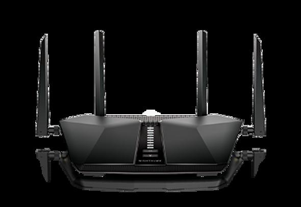 NETGEAR Nighthawk AX4200 AX5 5-Stream WiFi 6 Router (RAX43) (RAX43-100AUS) | RAX43-100AUS | Rosman Computers - 2