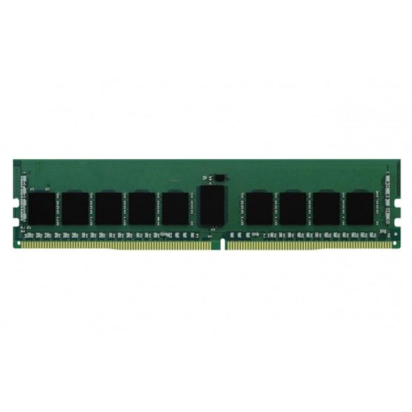 Kingston 8GB DDR4-2666MHz Reg ECC Single Rank Module (KTD-PE426S8/8G) | KTD-PE426S8/8G | Rosman Computers - 1