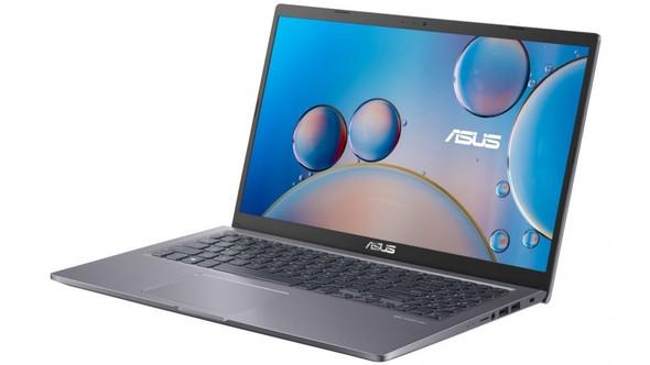 "Asus X515EA 15.6"" FHD Intel i5-1135G7 8GB 512GB SSD WIN10 HOME HDMI Intel Xe Graphics 1.8kg 1YR WTY GREY W10H Notebook (X515EA-BQ861T) | 5231623 | Rosman Computers - 1"