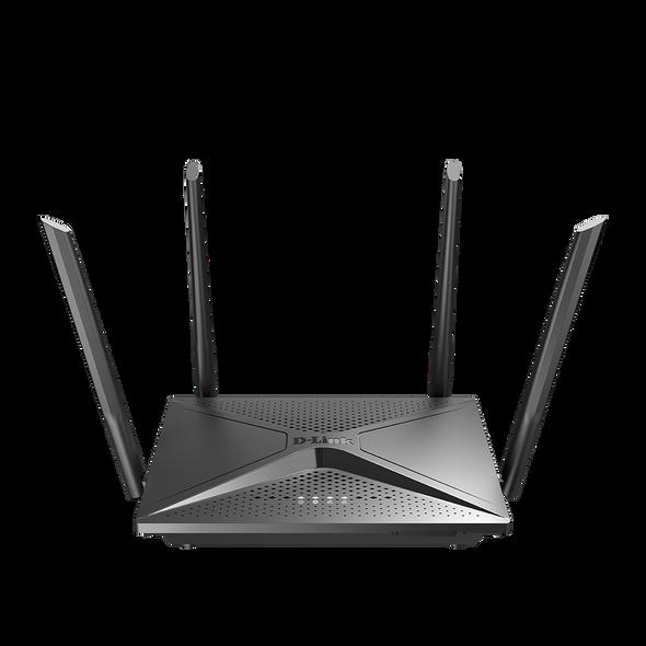 Dlink AC2100 Wi-Fi Gigabit Router (DIR-2150) | DIR-2150 | Rosman Computers - 1