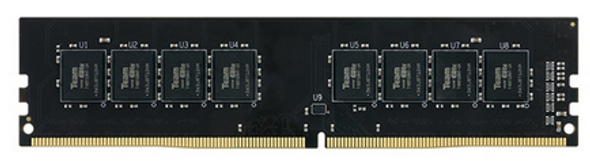 Team Elite DDR4 DRAM 8GB 3200MHz 1.2V for Intel and AMD (TED48G3200C2201) | TED48G3200C2201 | Rosman Computers - 2