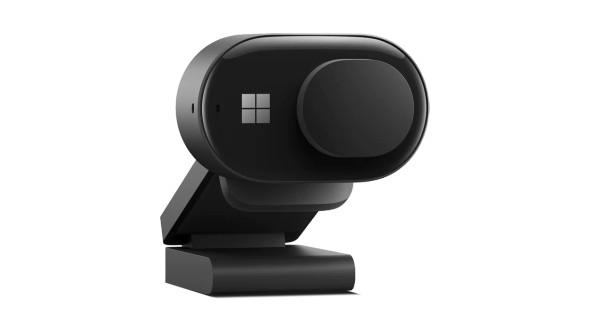 Microsoft Modern Webcam Commercial Black (8MA-00006)