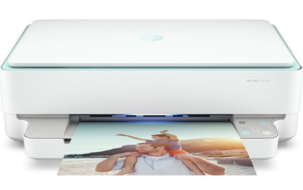 HP Envy 6034e AiO Printer (ENVY6034E(2K4W2A)) | 2K4W2A | Rosman Computers - 1