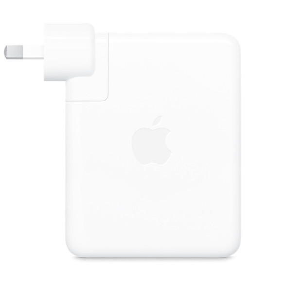 Apple 140W USB-C Power Adapter (MLYU3X/A) | MLYU3X/A | Rosman Computers - 1