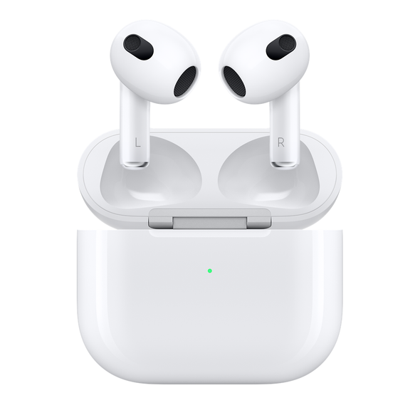 Apple AirPods (3rd generation) (MME73ZA/A) | MME73ZA/A | Rosman Computers - 2