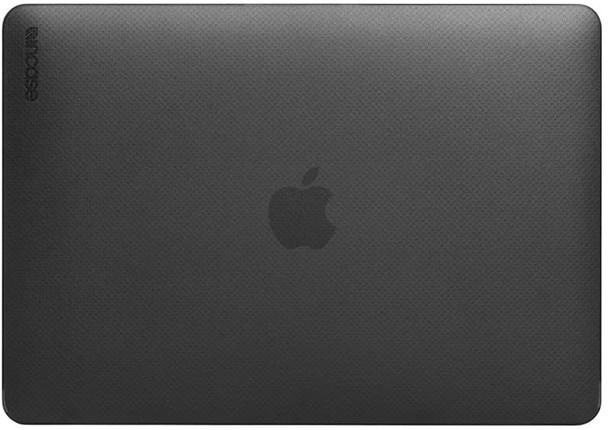 "Hardshell Case for Macbook 12"" Dots - Black Frost"