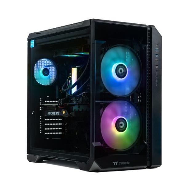 Thermaltake Computer System Rapture PRO V2 - Intel 10th gen i7 10700KF / 3070 / Floe RC / WIFI / View 51 ARGB | CA-4U1-00D1WA-01 | Rosman Computers - 3