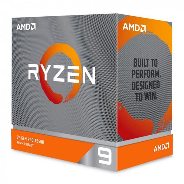 AMD Ryzen 9 3950X Processor | 100-100000051WOF | Rosman Computers - 1