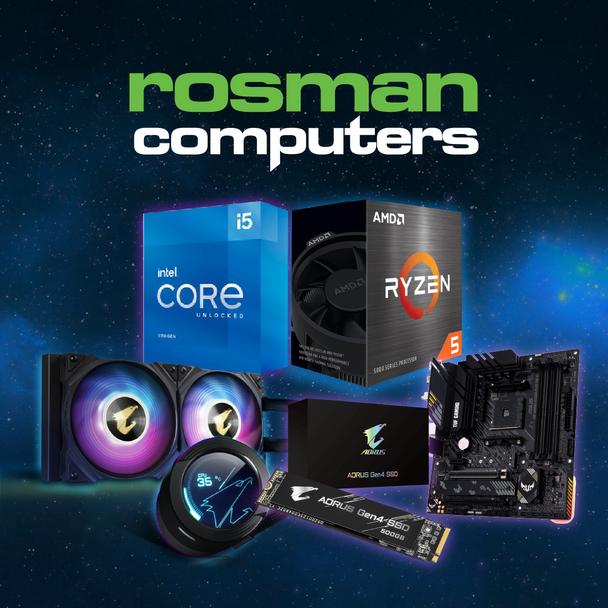 Rosman AMD Bundle Deals - Save up to $400 off RRP!
