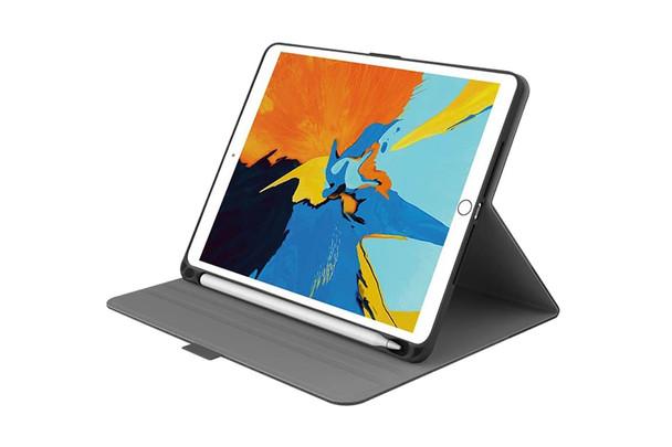 Cygnett iPad mini flip cover black