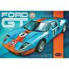 Polar Lighs 955 1/25 2006 Ford GT, Snap Kit