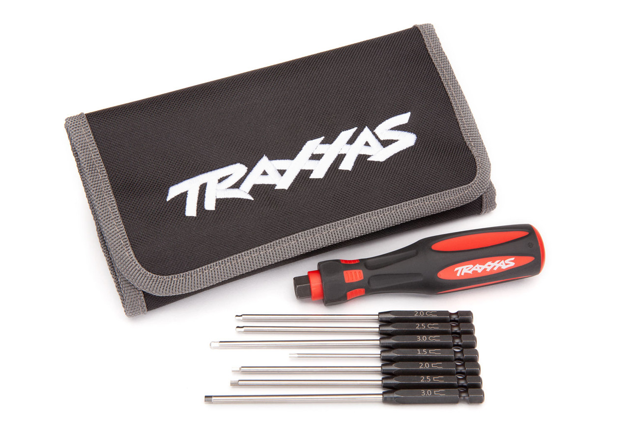 Traxxas 8711 Speed Bit Master Set