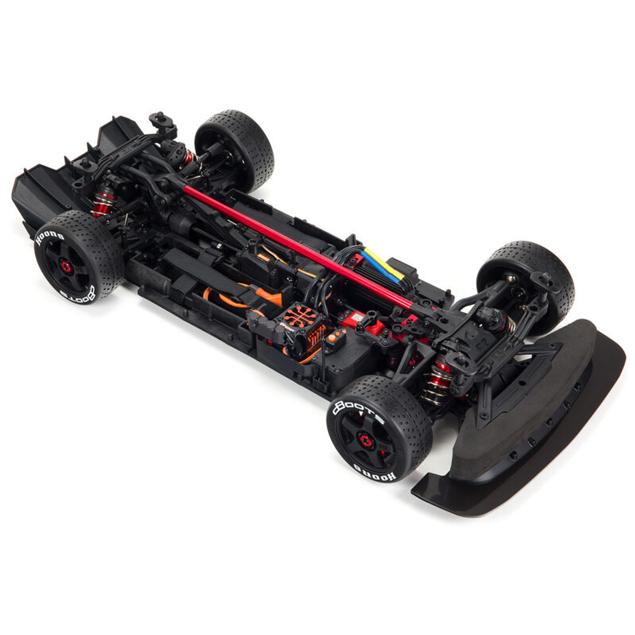 Arrma Infraction V2 6S BLX Brushless 1/7 RTR Electric 4WD Street Bash Truck, Blue w/DX3 2.4GHz Radio, Smart ESC and AVC