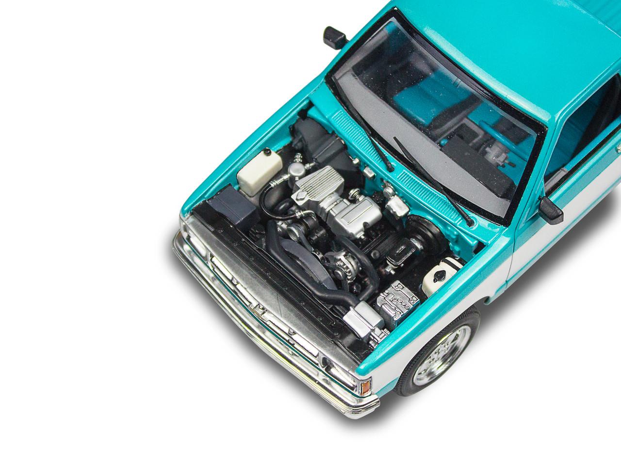Revell 854503 1/25 Chevy S-10 Custom Pickup Model Kit