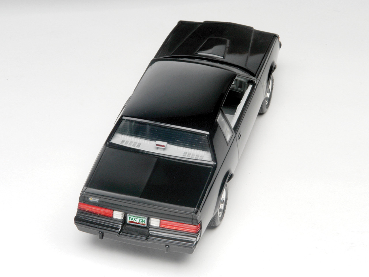 Revell 854495 1/24 Buick Grand National 2n1 Model Kit