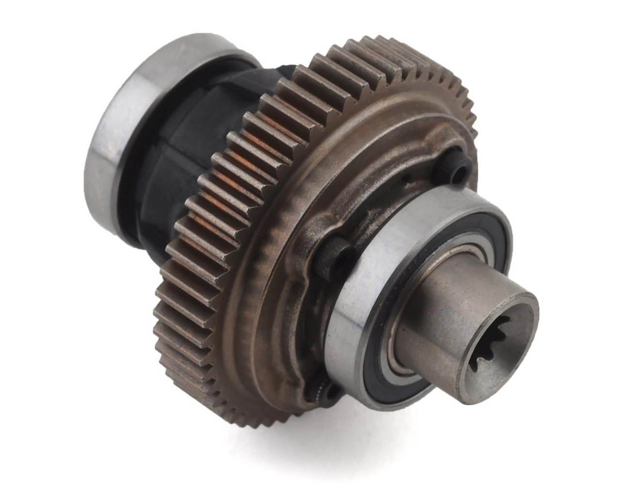 Traxxas 8571 Complete Center Differential, UDR
