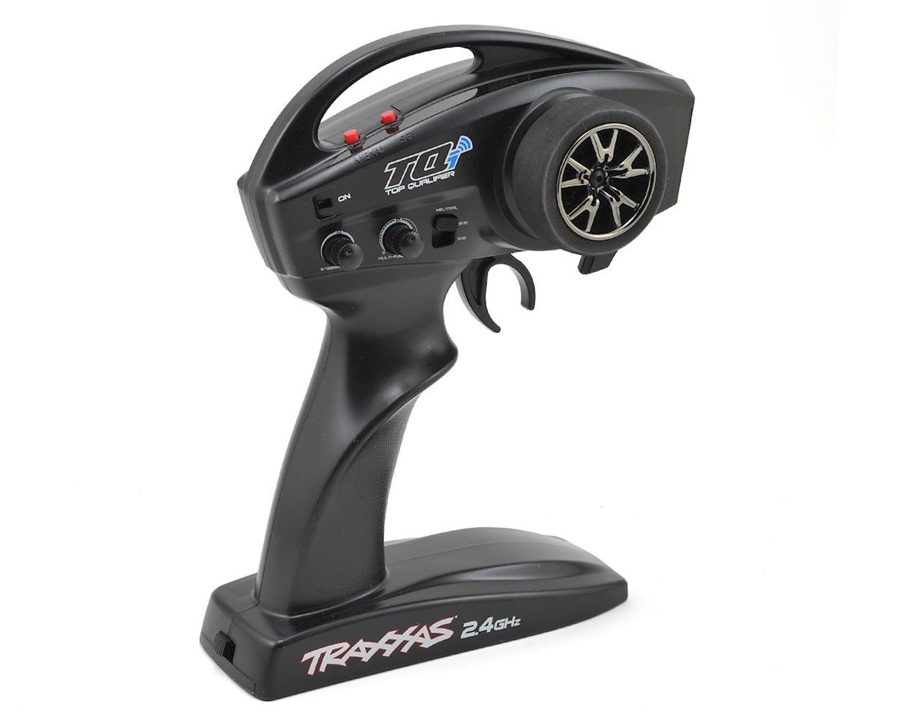 Traxxas 6528 TQi Transmitter 2-Channel 2.4GHz
