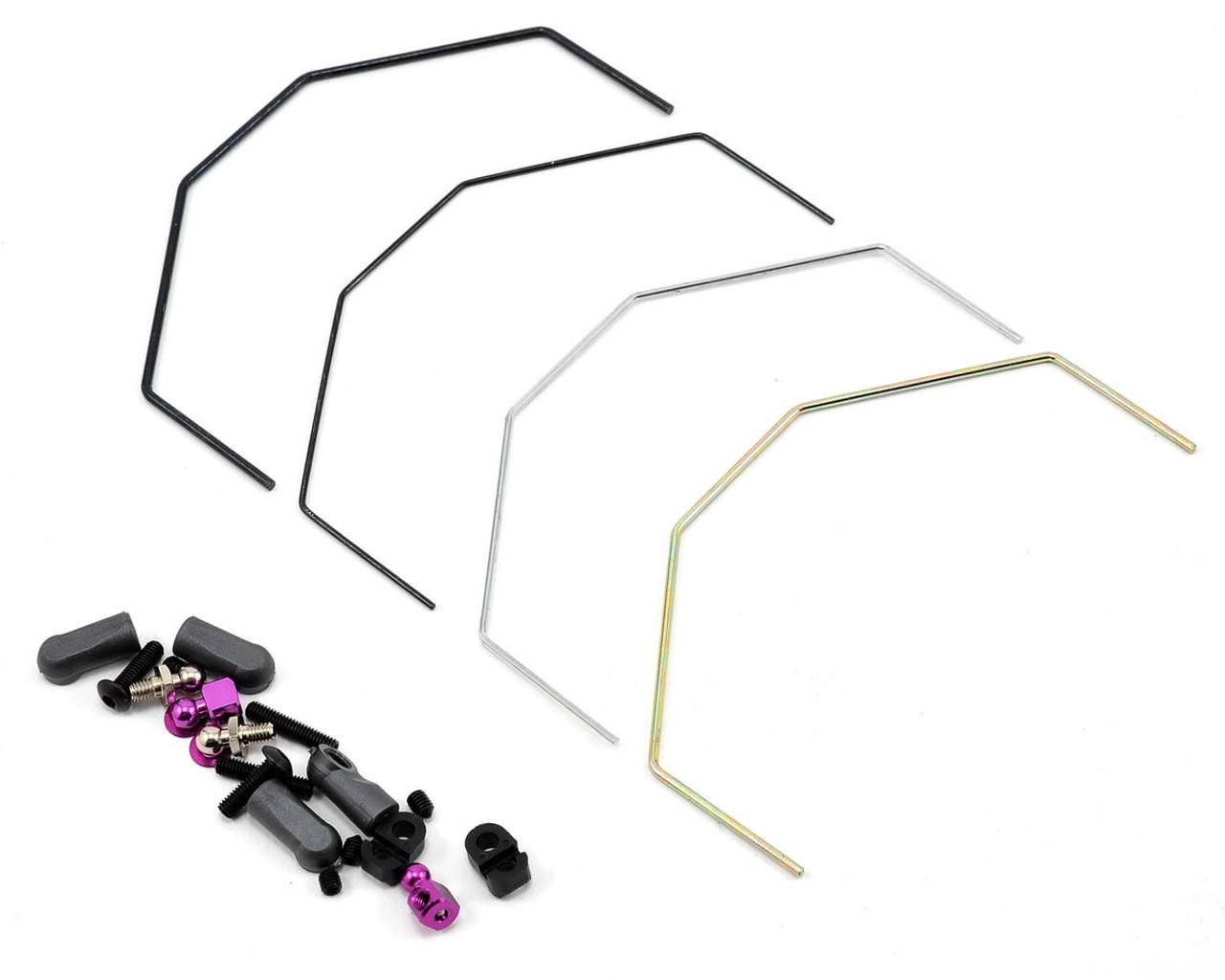 Schumacher Racing U7100 Rear Roll Bar Kit Cougar KC