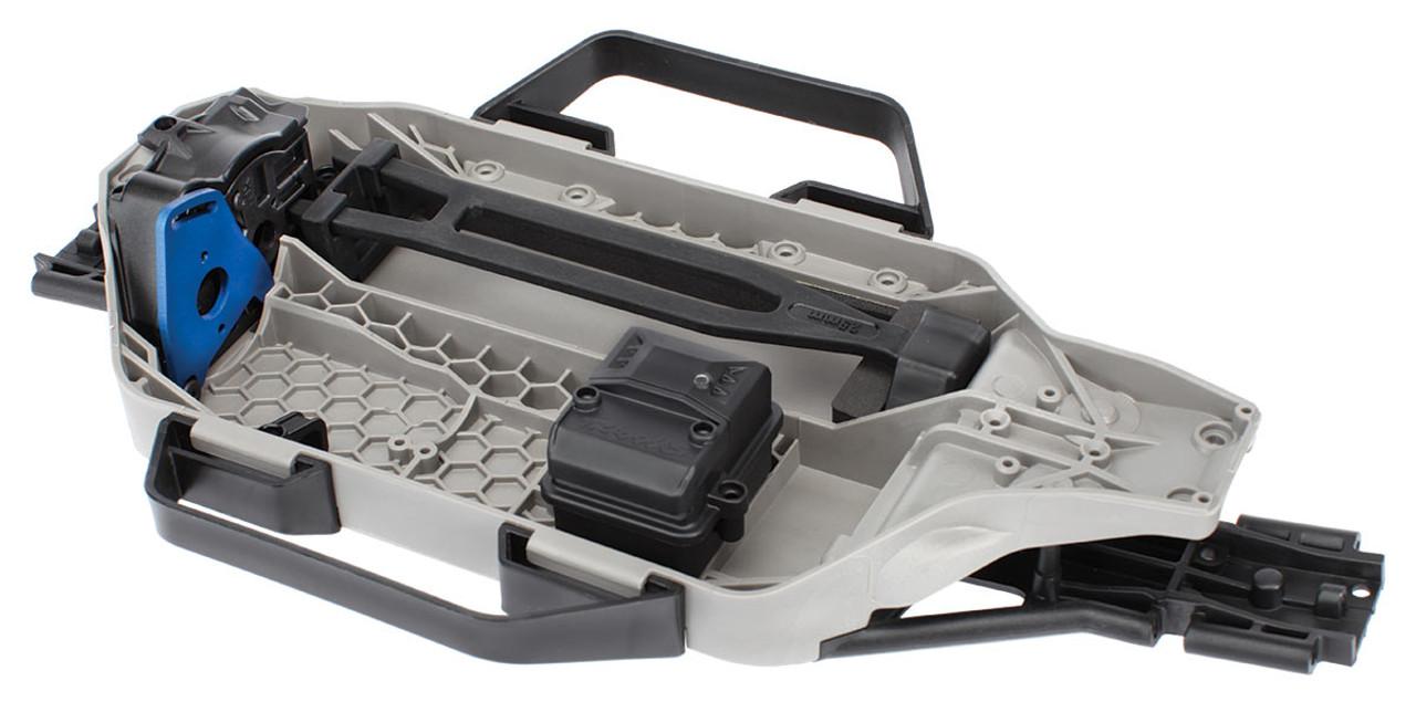 Traxxas Slash 4X4 LCG Chassis Conversion Kit