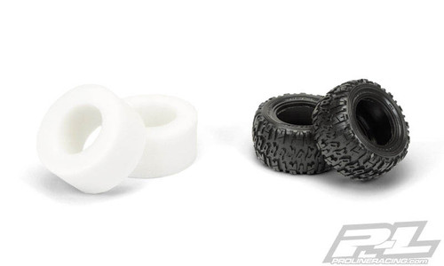 """Pro-Line 10121-00 Trencher T 2.2"""" All Terrain Truck Tires (M2) (2)"""