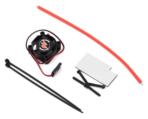 Hobbywing 30120301 QuicRun 880 Waterproof Dual Brushed Crawling ESC