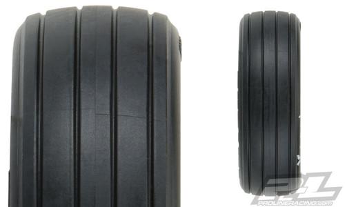 """Pro-Line 10158-203 Hoosier Drag 2.2"""" Front Tires (2) (S3)"""