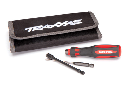 Traxxas 8712 7 Piece Speed Bit Essentials Set