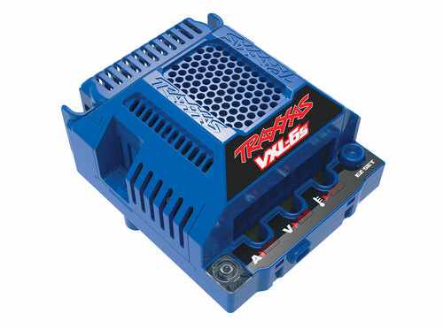 Traxxas 3485 Velineon VXL-6s Waterproof Brushless Electronic Speed Control