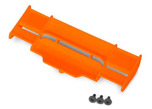 Traxxas Orange LED Lenses 4 Alias 6653 TRA6653 TRA
