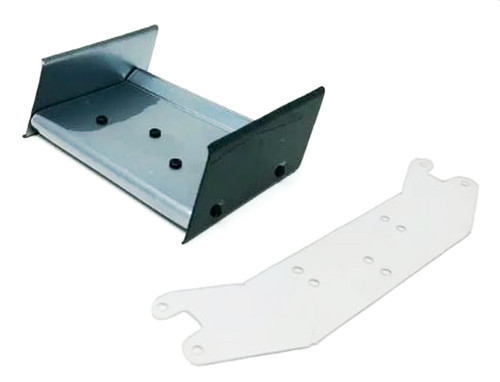 McAllister Racing #432-HD Heavy Duty (.040) Front Wing Mount