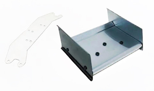 McAllister Racing #433 Large Sprint Front Wing