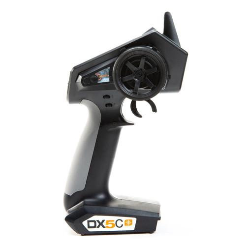 Spektrum DX5C Smart 5-Channel DSMR Transmitter with SR6100AT