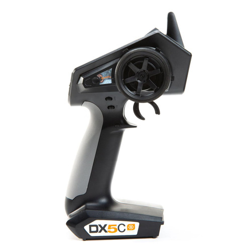 Spektrum DX5C Smart 5-Channel DSMR Transmitter Only