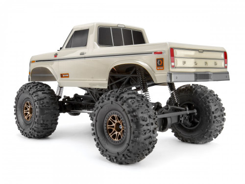 HPI Racing Crawler King 1979 Ford F-150 RTR