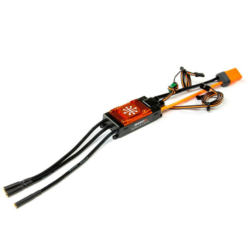 Spektrum Avian 100 Amp Brushless Smart ESC
