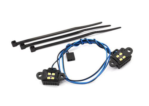 TRA8026X Traxxas LED Rock Light Kit