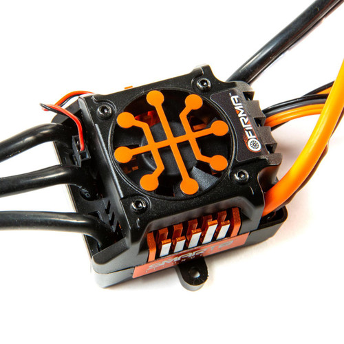 Spektrum Firma 150 Amp Brushless SMART ESC