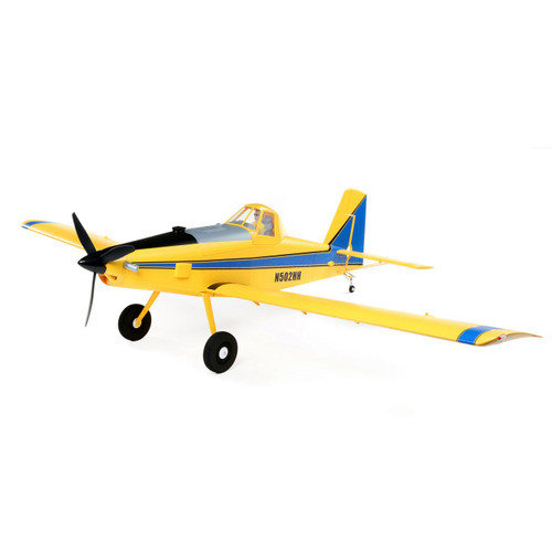 E-flite Air Tractor 1.5m BNF Electric Airplane (1555mm) w/AS3X & SAFE Select