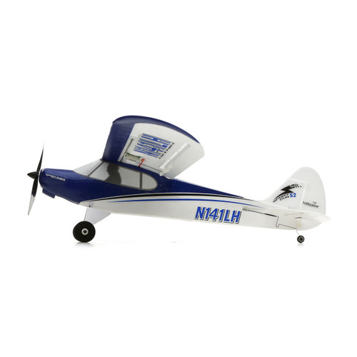 HobbyZone Sport Cub S 2 RTF Electric Airplane