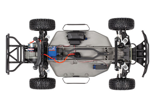 Traxxas Slash 2WD 1/10 Scale Short Course Racing Truck Kit