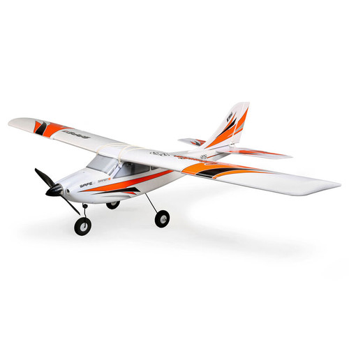 E-flite Apprentice STS RTF Electric Airplane (1500mm) w/ SAFE & DXe Transmitter