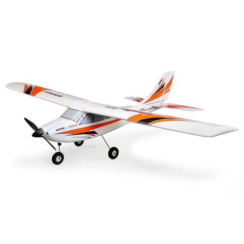 E-flite Apprentice STS RTF 1.5m Electric Airplane  w/ SAFE & DXS Transmitter