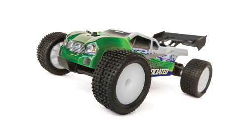 Team Associated TR28 1/28 Scale RTR 2WD Truggy w/ 2.4GHz Radio