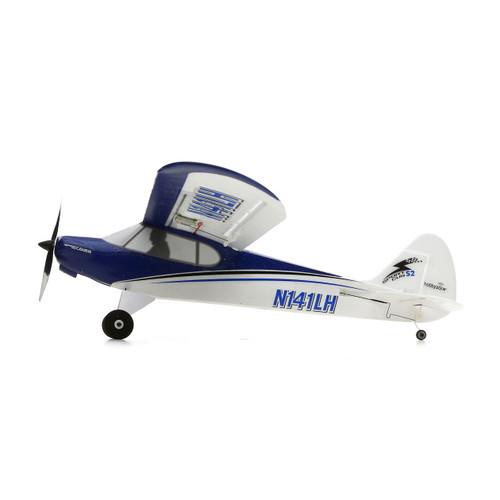 HobbyZone Sport Cub S 2 BNF Basic Electric Airplane w/SAFE (616mm)