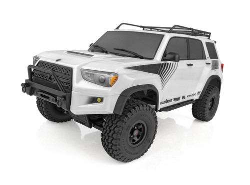 Element RC Enduro Trailrunner 4x4 RTR 1/10 Rock Crawler Combo w/ 2.4GHz Radio, Battery and Charger