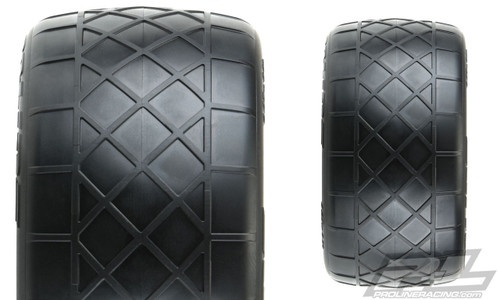 "Pro-Line 8286-204 Shadow 2.2"" Rear Buggy Tires (2) (S4)"