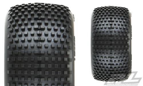 Proline 10177-00 Hole Shot Off-Road Mini-T 2.0 Tires, Front/Rear