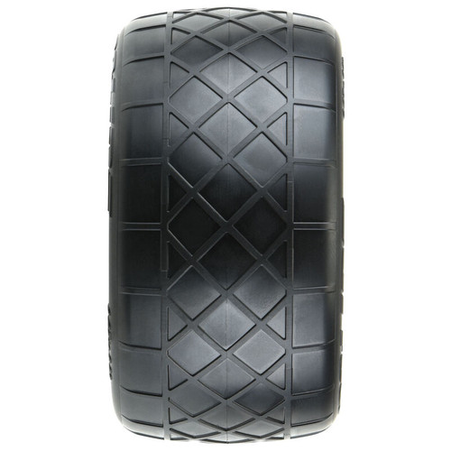 "Proline 8286-203 Shadow 2.2"" S3 (Soft) Off-Road Buggy Rear Tires"