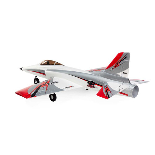 E-flite Habu STS 70mm EDF RTF Electric Ducted Fan Jet (1029mm) w/SAFE Technology
