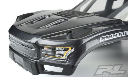 Proline 6360-00 Lid Skid Body Protectors